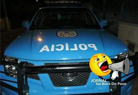 POLÍCIA APREENDE ARMA E ATÉ GRANADA NO CRUZEIRO EM MIRACEMA