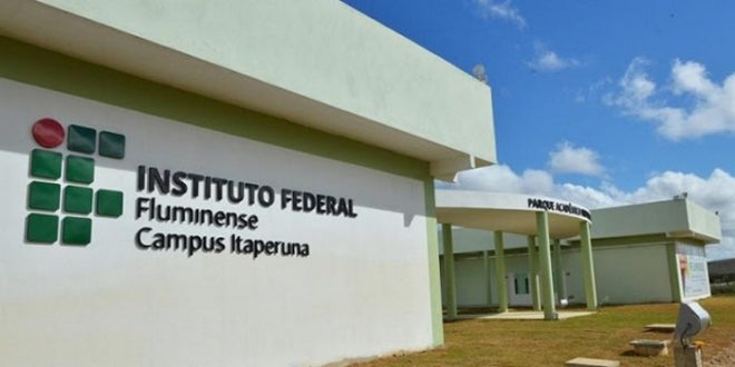 IFF Itaperuna realiza 6º Simpósio Anual de Liderança, Trabalho e Oportunidades