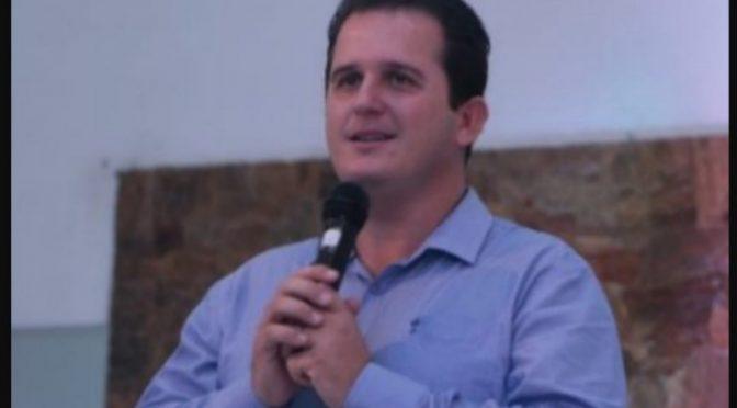 Pastor e também Bombeiro está desaparecido desde sexta-feira