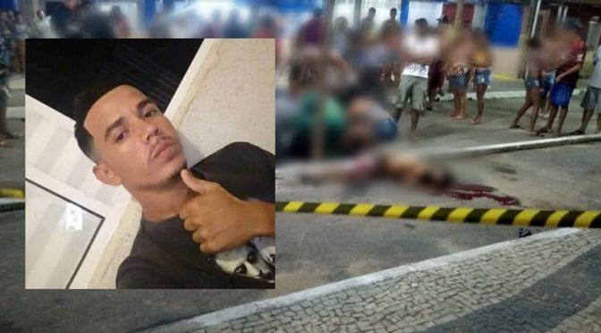Atualização, tiroteio em Santa Clara deixa um morto e sete feridos