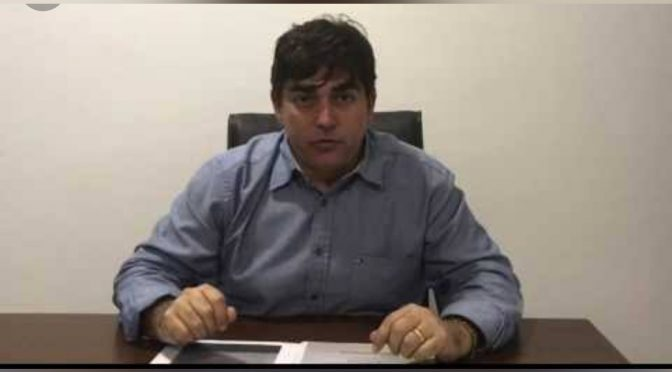 Prefeitura de Itaperuna confirma 3° caso de COVID-19