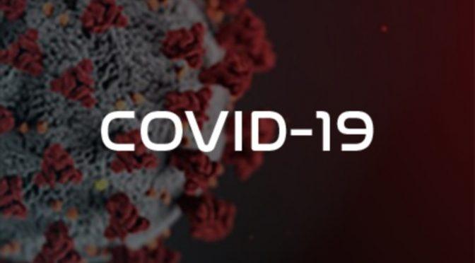 São Fidélis registra 11° óbito e 24 pessoas infectadas por COVID-19