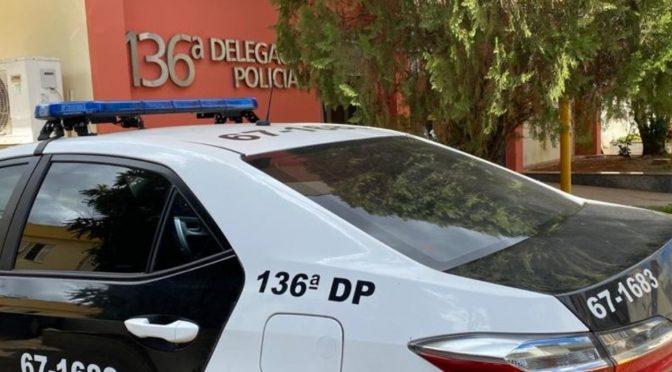 Polícia Civil prende homem em cumprimento de mandado no bairro Dezessete em Pádua