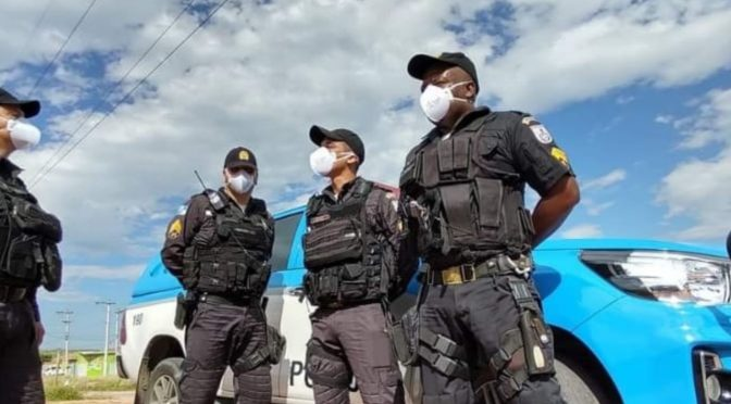 Em 19 anos, 8°BPM apresenta menor índice de homicídio em Campos