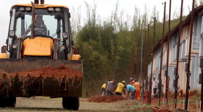 Estado anuncia construção de moradias em cidades do Noroeste Fluminense
